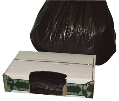 299-ECO60H | FlexSol Packaging Corp. Linear Low-Density Economy Ecosac Liners