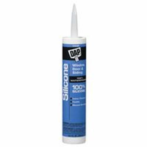 802-08641 | DAP All-Purpose 100% Silicone Rubber Sealants
