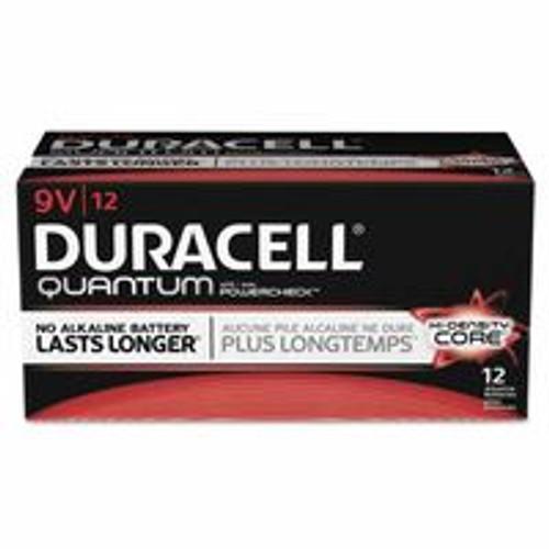 243-QU1604 | Duracell Quantum Alkaline Batteries