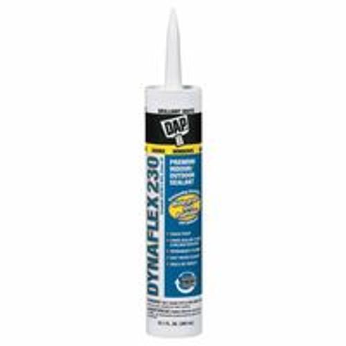 802-18275 | DAP DYNAFLEX 230 Premium Indoor/Outdoor Sealants (PC 18300)