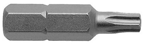 071-SZ-TX-90-A | Apex Torx Insert Bits