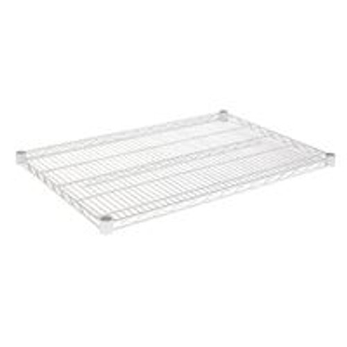789-SW583624SR | Alera Wire Shelves