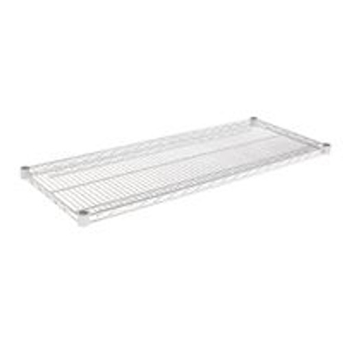 789-SW584818SR | Alera Wire Shelves