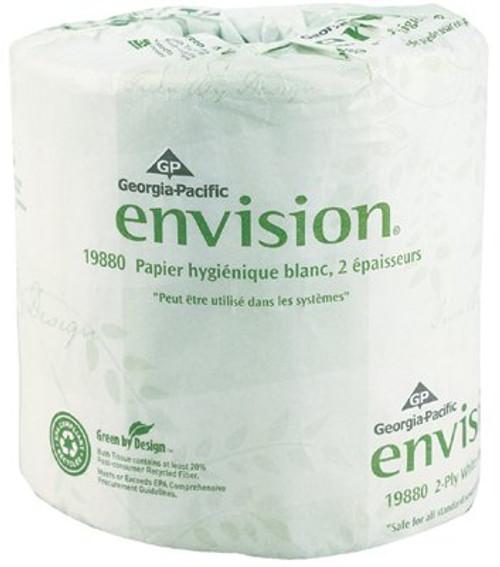 603-19880/01 | Georgia-Pacific Envision Bathroom Tissue