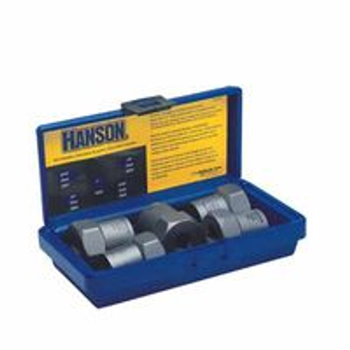 585-54125 | Irwin Hanson 5-pc Lugnut Specialty Sets