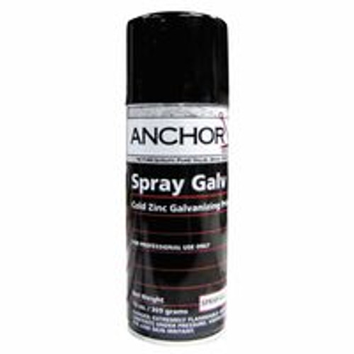 100-SPRAY-GALV-13OZ | Anchor Brand Zinc Based Primers