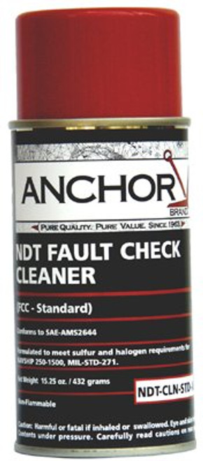 100-NDT-CLN-STD-AER | Anchor Brand N-D-T Cleaners
