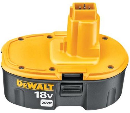 115-DC9096 | DeWalt XRP Rechargeable Battery Packs