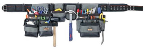 150-13615 | Ergodyne Arsenal 5504 Synthetic Tool Rigs