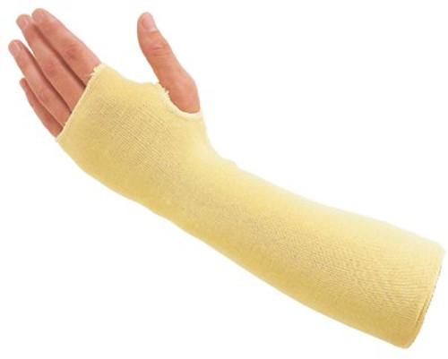 582-KVS-2-18TH | Honeywell Hand Protection Heat and Cut Resistant Sleeves