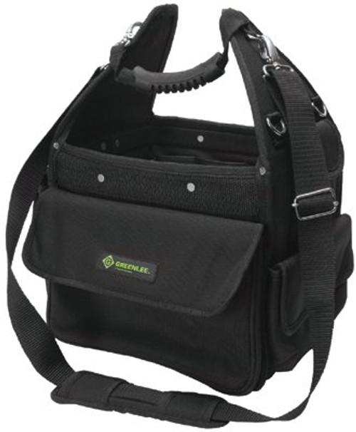 332-0158-13 | Greenlee Cordura Open Tool Carriers