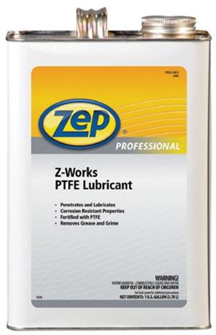 019-R07424 | Zep Professional Z-Works PTFE Lubricants