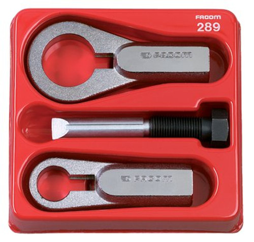 575-FA-289 | Facom 2-Piece Nut Splitter Sets