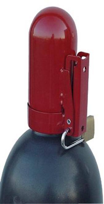262-90496 | Brady Snap Cap Gas Cylinder Lockouts