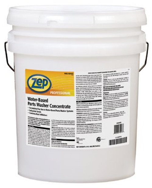 019-R20435 | Zep Professional  Water-Based Parts Washer Concentrates