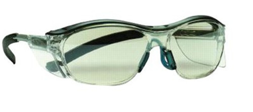 247-11411-00000-20 | 3M Personal Safety Division Nuvo Safety Eyewear