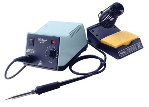 185-WES51 | Weller Analog Soldering Stations