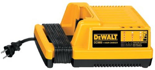 115-DC9000 | DeWalt 1-Hour Chargers