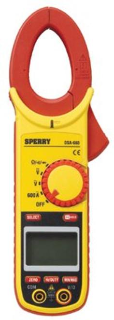 623-DSA660 | Sperry Instruments Digital Snap-Arounds