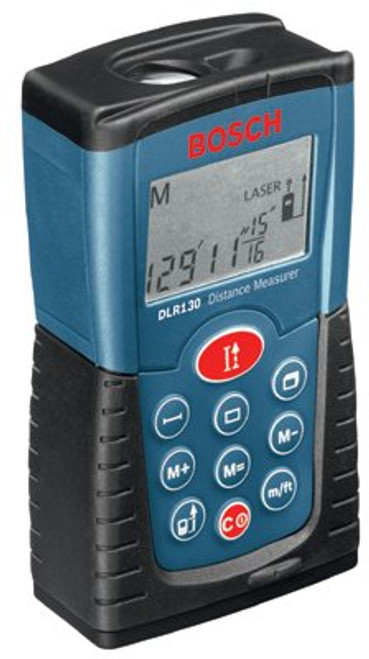 114-DLR130K | Bosch Power Tools Laser Distance Measurers