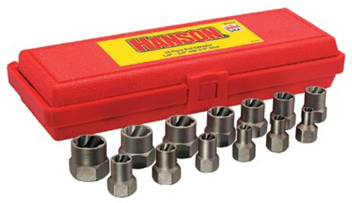 585-54113 | Irwin Hanson 13-pc Professional's Industrial Sets