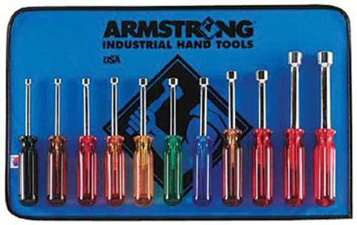 069-66-845 | 11-Piece Nut Driver Sets