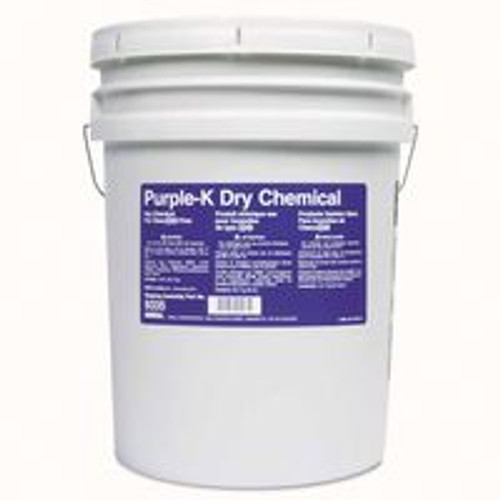 850-9335-PURPLE-K | Ansul Purple-K Dry Chemical Extinguishing Agents
