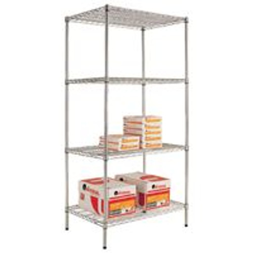 789-SW503624SR | Alera Wirestart Shelving