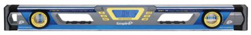 272-E100-24 | Empire Level True Blue Digital Laser Levels