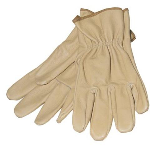 101-10-2082L | Anchor Brand Pigskin Drivers Gloves