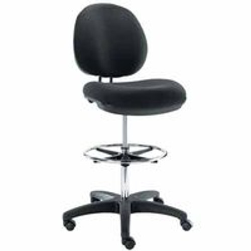 789-ALE-IN46FA20B | Alera Interval Series Swivel Task Stools