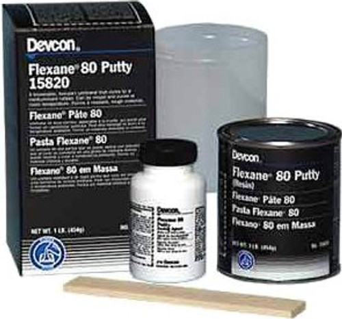 230-15850 | Devcon Flexane 80 Putty