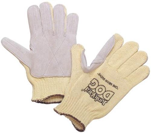 582-KV18AJ-100-50 | Honeywell Hand Protection Junk Yard Dog Gloves
