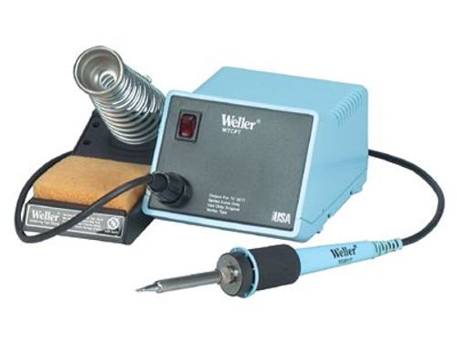 185-WTCPT | Weller Temperature Controlled Soldering Stations