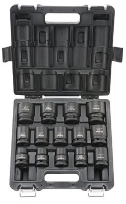 578-UW-2414S | Blackhawk Standard Impact Socket Sets