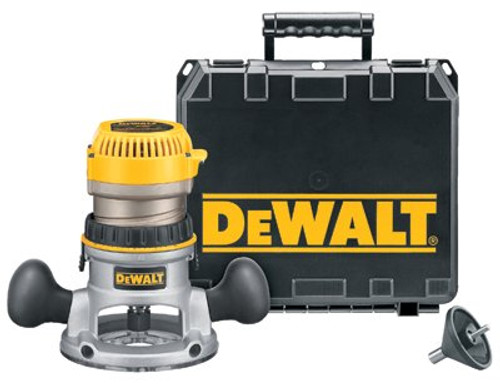 115-DW616K | DeWalt Routers