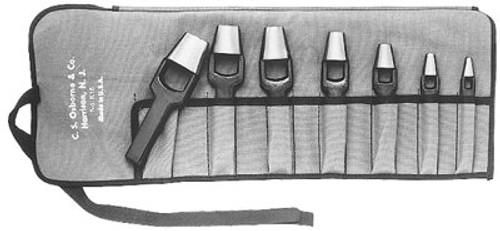 565-K-16 | C.S. Osborne Arch Punch Sets