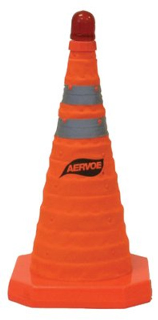 205-1193 | Aervoe Collapsible Safety Cones