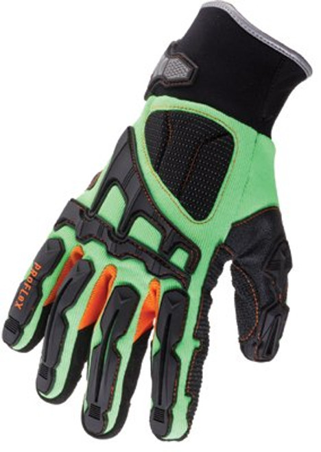 150-16054 | Ergodyne ProFlex 925F(x) Dorsal Impact-Reducing Gloves