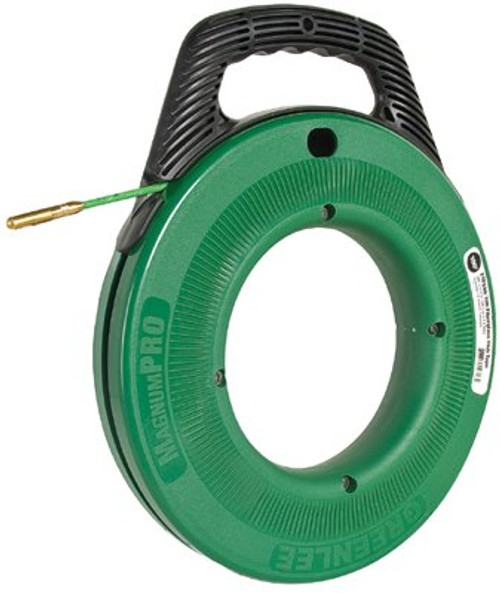 332-FTF540-100 | Greenlee MagnumPro Fish Tapes