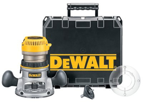 115-DW618K | DeWalt Routers