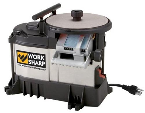 244-WS3000 | Drill Doctor Work Sharp Wood Tool Sharpeners