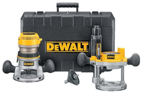 115-DW616PK | DeWalt Routers