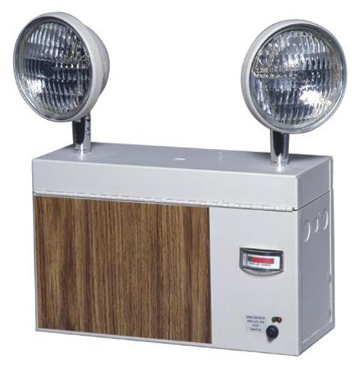 099-2SC6S20-25   Big Beam Series SC Commercial Emergency Lights