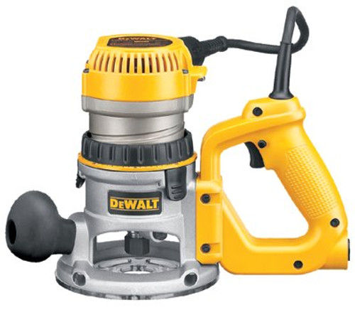 115-DW618D | DeWalt Routers