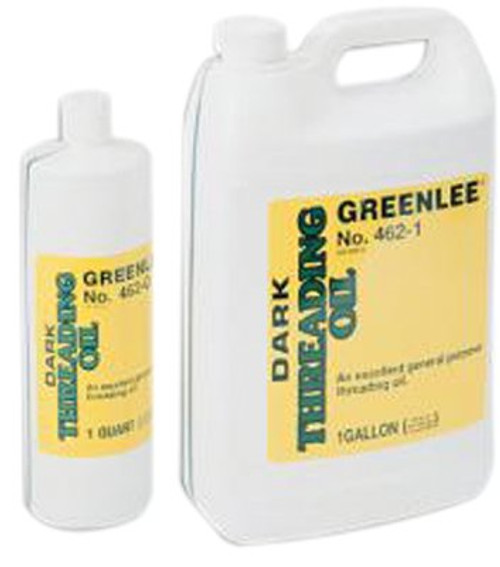 332-463-1 | Greenlee Thread Cutting Oils