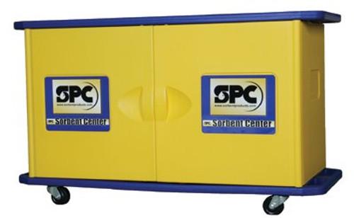 655-SC-3000 | SPC Sorbent Center Cabinets