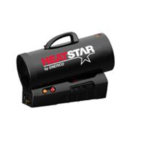 373-HS60CLP | HeatStar Rechargeable Forced Air Propane Heaters