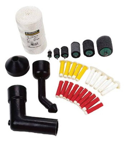 332-392 | Greenlee Li'l Fisher Power Fishing System Accessory Kits