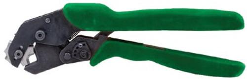 332-K111 | Greenlee Hand Ratchet Crimpers